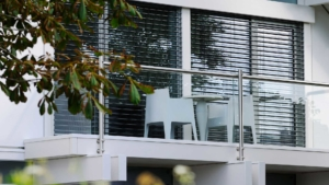 Civetta - Balkon