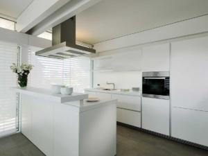 Civetta - Küche