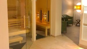 Kleiner Ulenhof Sauna