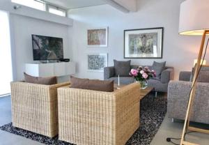 Civetta Wohnzimmer