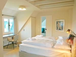 Lerchenhof Utkiek Schlafzimmer